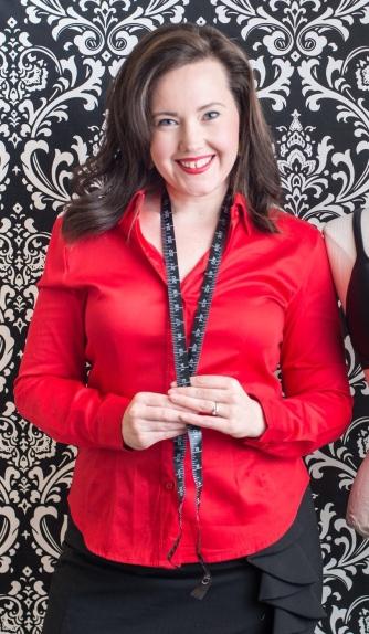 Melissa Marie Collins